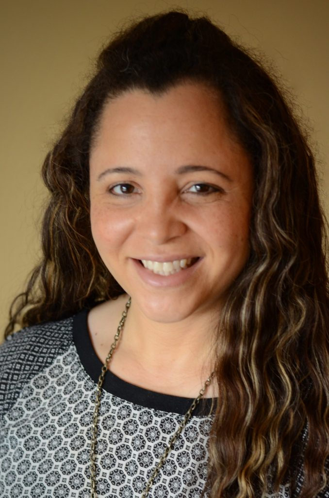 Jocelin Bailey, LICSW, LCSW-C