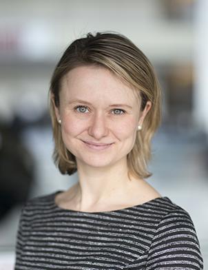 Sarah Dougans